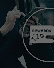 Loyalty Program travel management