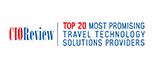 best travel crm awards