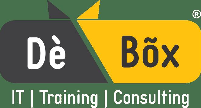 De Box travel CRM Company Logo